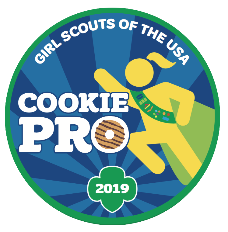 image regarding Girl Scout Cookies Order Form Printable titled For Cookie Vendors