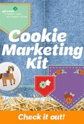 Cookie Marketing Kit Right Rail