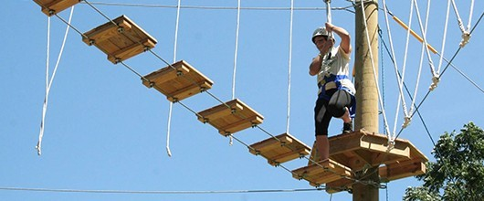 high-rope-challenge-course