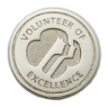 excellence-pin